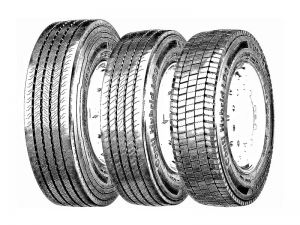 poluteretne gume